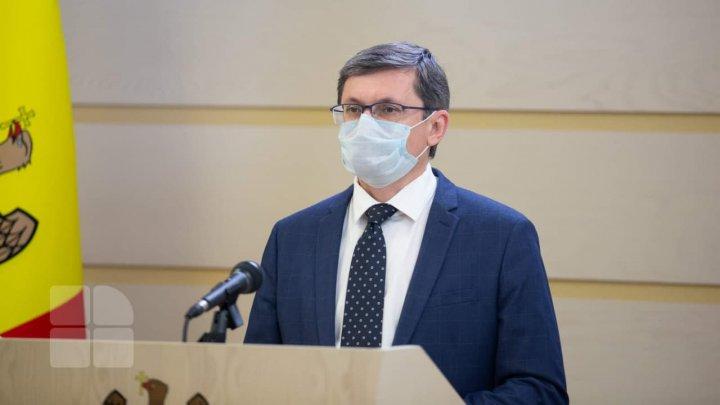 Discursul pe care Igor Grosu urma să-l țin astăzi în plenul Parlamentului: Am fost vocea fiecăruia dintre oamenii acestei țări