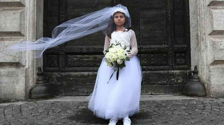 Unicef: În următorul deceniu, 10 milioane de fete ar putea fi obligate să se căsătorească din cauza pandemiei și efectelor ei