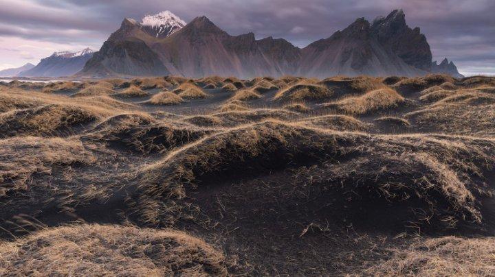 Peste 10.000 de cutremure s-au produs într-o săptămână în Islanda