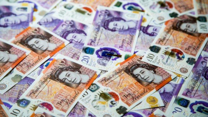 Banca Angliei începe experimentele pentru crearea unei monede complet digitale