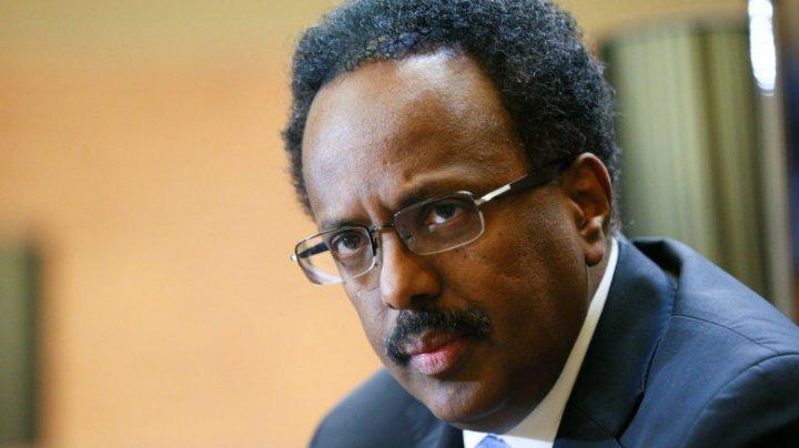 Șeful poliției din Mogadishu a suspendat Parlamentul Somaliei. A fost demis la câteva secunde după ce a făcut anunțul