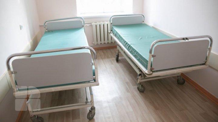 Mai multe spitale din Capitală își vor sista activitatea de internare a pacienților infectați cu COVID-19