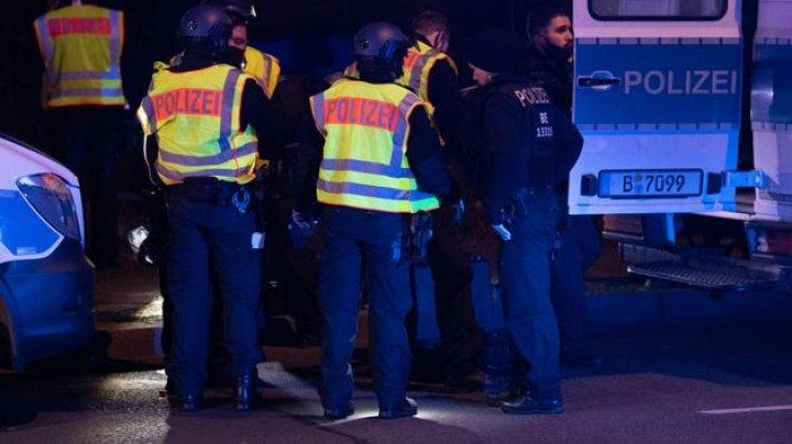 Berlin: Patru persoane, ucise într-o clinică pentru persoane cu handicap