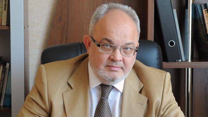 DOLIU! Consilierul municipal, Valeriu Lupașcu a murit, fiind răpus de noul coronavirus