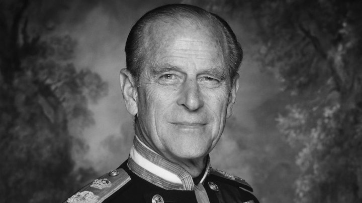 Mesajul Casei Regale a României, după decesul Prințului Philip al Marii Britanii