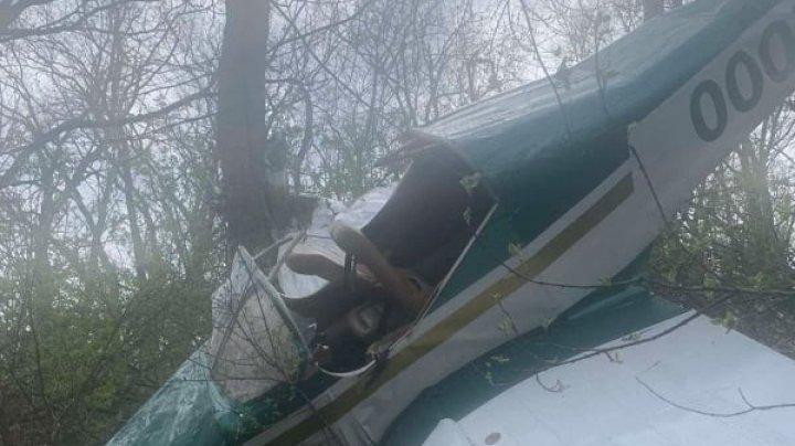 Detalii despre accidentul aviatic de la Vadul-lui-Vodă. Care este starea de sănătate a victimelor (FOTO)