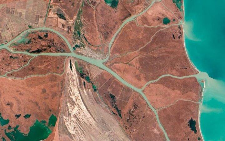 Pământul văzut din spațiu. Imagini de la sateliții NASA și de pe Stația Spațială Internațională (FOTO)