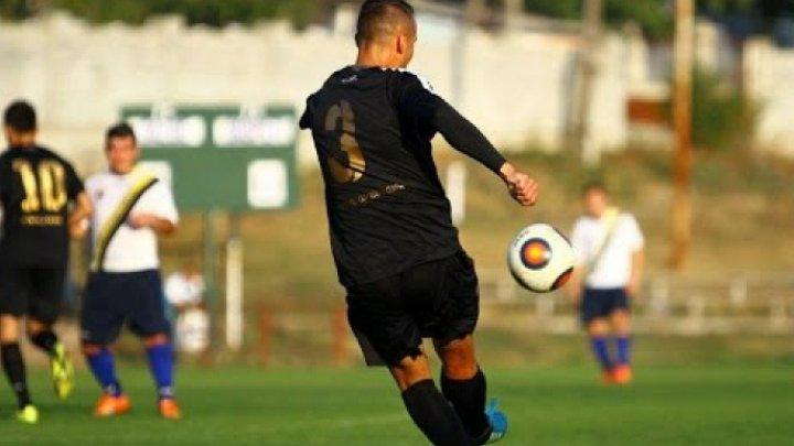Sfântul Gheorghe Suruceni au învins cu emoții pe Codru Lozova, scor 2 la 1
