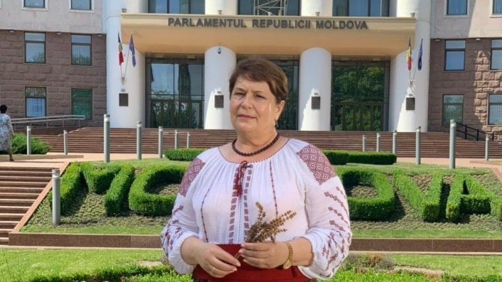 PDM, mesaj de condoleanțe în legătură cu trecerea în neființă a deputatei Ludmila Guzun