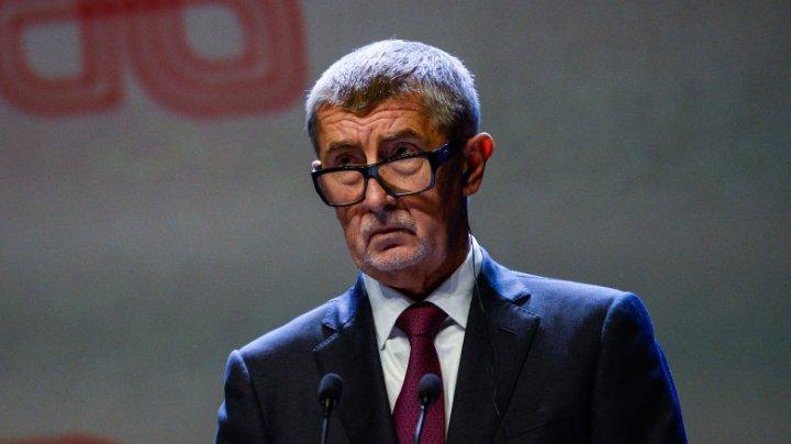 Cehia exclude agenția nucleară rusă dintr-o licitație pentru construcția unei centrale nucleare, după scandalul expulzării diplomaților