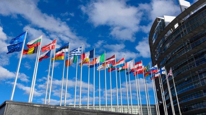 Parlamentul European votează la 27 aprilie asupra acordului comercial UE