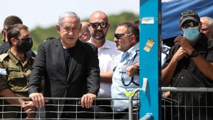 Israel: Netanyahu anunţă o anchetă completă şi zi de doliu duminică în urma catastrofei de la pelerinajul de la Meron