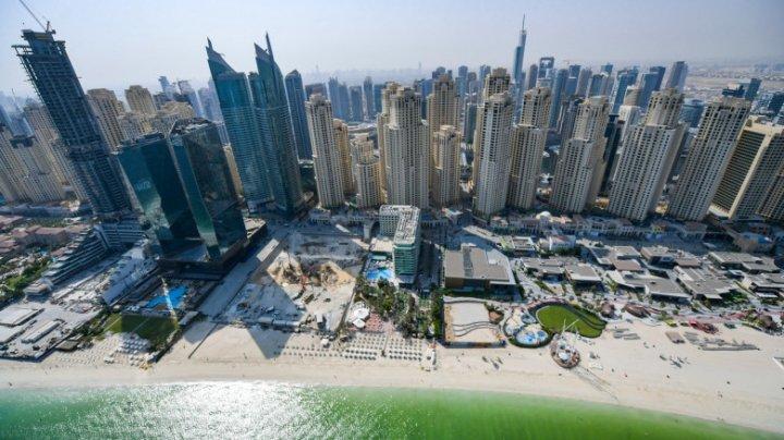 Emiratele Arabe Unite ar putea impune restricții pentru rezidenții nevaccinați