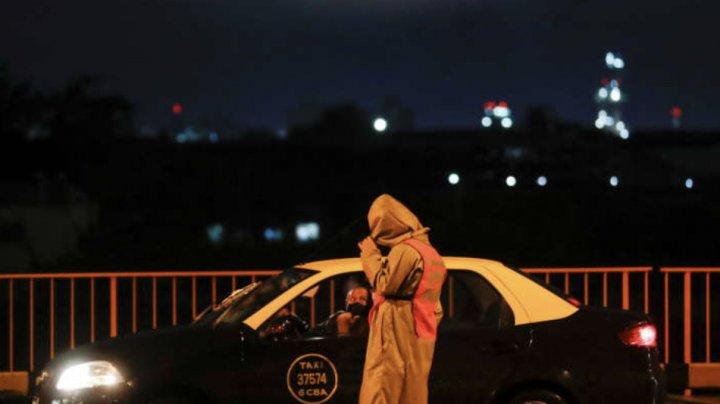 Nou lockdown în Argentina pe fondul celui de-al doilea val al pandemiei