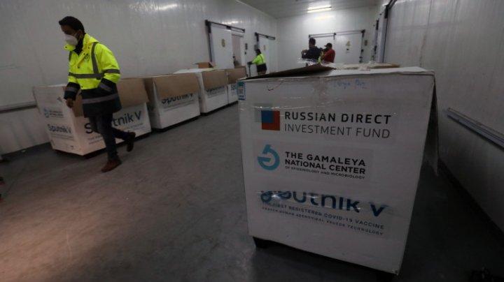 Rusia a trimis în Brazilia vaccin Sputnik cu adenovirus viu și capabil de multiplicare, acuză agenția de reglementare braziliană