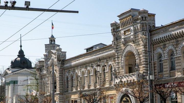 Noi măsuri anti-COVID-19: Municipiul Chișinău, sub cod roșu de alertă