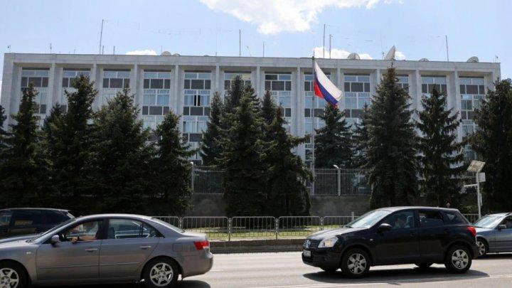 Bulgaria a mai expulzat un diplomat rus. Moscova amenință cu represalii