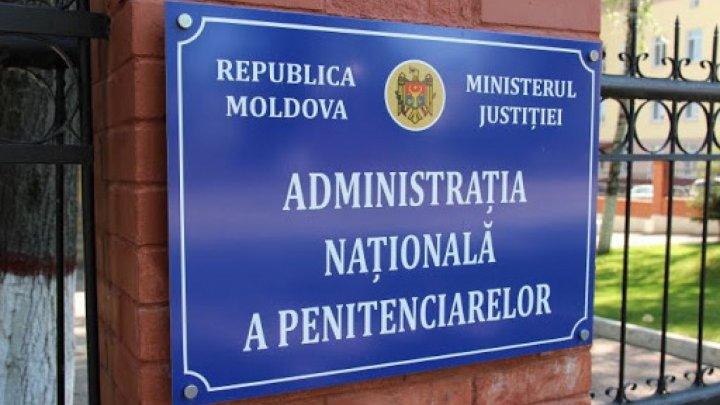 Administraţia Naţională a Penitenciarelor are un nou director