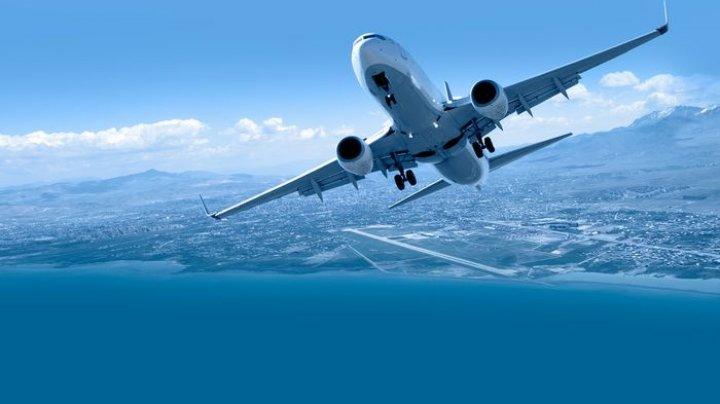 """Rusia a interzis zborurile peste Marea Neagră și Crimeea. """"Zona a fost declarată periculoasă pentru avioane"""""""