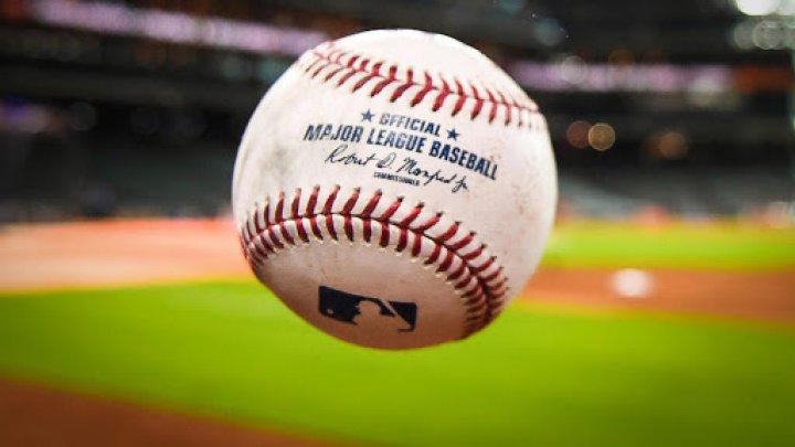 Meci cu tribune pline! La o partidă de baseball au asistat 40 mii de spectatori