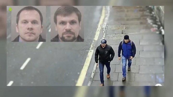 ASP: Pașaportul moldovenesc al spionului rus din Cehia a fost emis pe alt nume