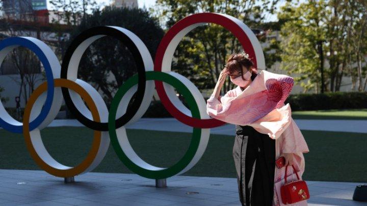 Peste 70% dintre japonezi doresc anularea sau amânarea Jocurilor Olimpice 2020 organizate la Tokyo
