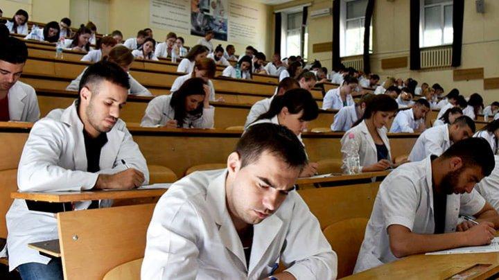 Procesul educațional în instituțiile de învățământ pentru care practica nu poate fi efectuată la distanță va fi preluat
