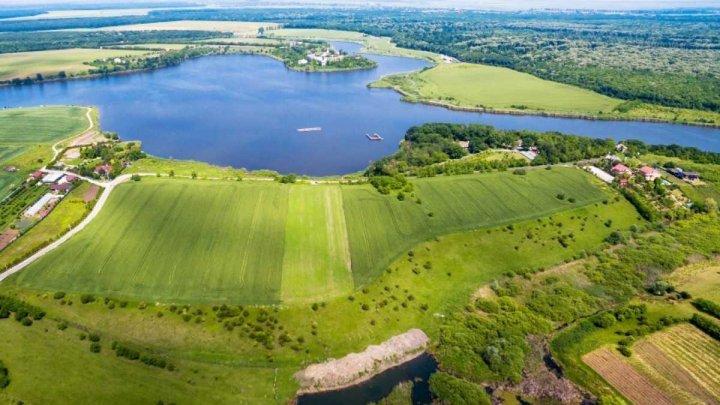 Fondul de rezervă funciar s-a diminuat cu 41,24 de mii de hectare