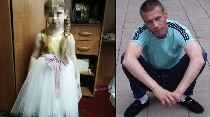 Un bărbat a batjocorit şi ucis o fetiţă de 9 ani, ca să se răzbune pe mama copilei pentru că l-a părăsit