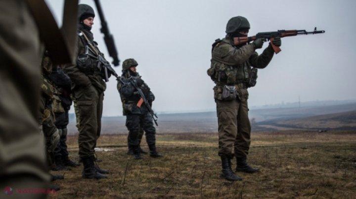 Șeful diplomației UE, despre mișcarea masivă de trupe rusești la granița Ucrainei: Oricând poate apărea o scânteie