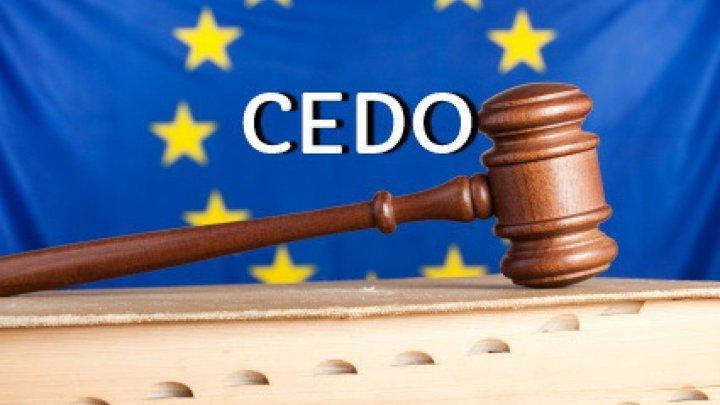 Moldova a mai pierdut un dosar la CtEDO. Un deţinut ar putea primi o compensaţie de 9 mii euro