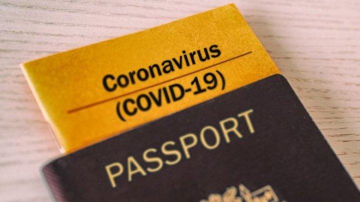 """SUA: Călătoriile se vor relua în această vară. Ce presupune """"certificatul verde"""" și care sunt dificultățile"""