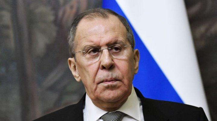"""Rusia anunţă că va publica o listă cu """"ţările neprietenoase"""" la adresa sa"""
