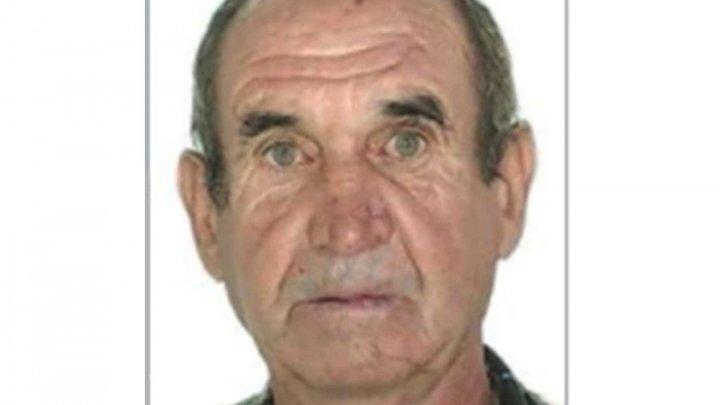 Poliția solicită  ajutorul cetățenilor: Un bărbat din Cahul a dispărut fără urmă și este de negăsit