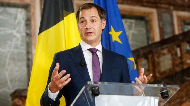 Belgia redeschide luni granițele pentru călătoriile neesenţiale