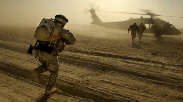 Secretarul american de stat: Țările NATO se vor retrage împreună din Afganistan