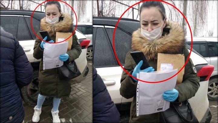 O tânără, căutată de Poliția Capitalei. A lăsat un bărbat fără acte și fără 12.000 de lei. Dacă o recunoști, anunță oamenii legii