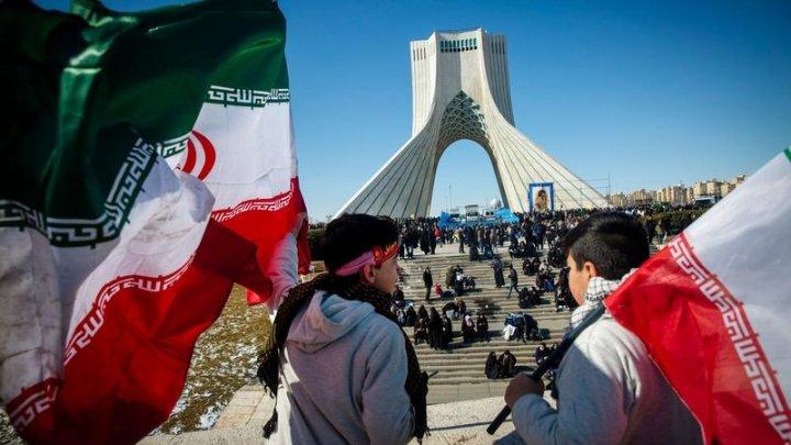 Iranul denunţă terorism nuclear împotriva unei fabrici de îmbogăţire a uraniului
