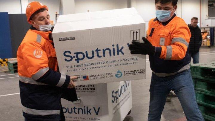 Agenția de medicamente din Slovacia refuză autorizarea vaccinului Sputnik V deși guvernul a comandat 2 milioane de doze