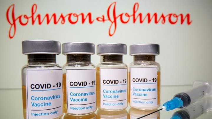 Vaccinul anti-COVID Johnson & Johnson, recomandat în Canada doar persoanelor de peste 30 de ani