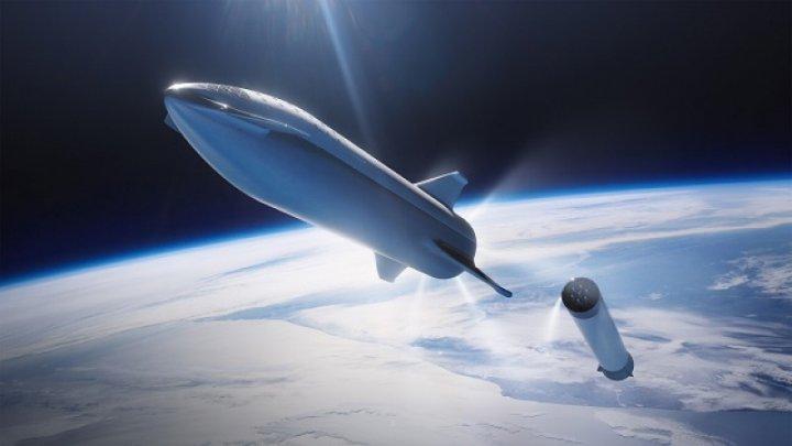 Naveta SpaceX, în pericol de a se lovi cu un obiect spațial în timpul drumului către Stația Spațială Internațională