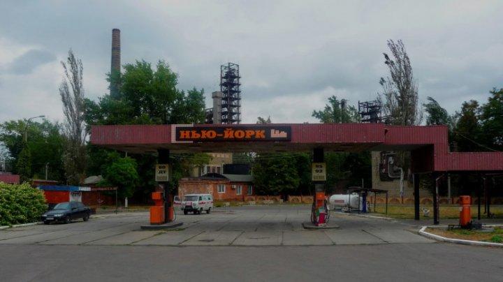 Un oraș din Ucraina este pe cale să-și schimbe numele în New York. De ce își doresc oamenii acest lucru