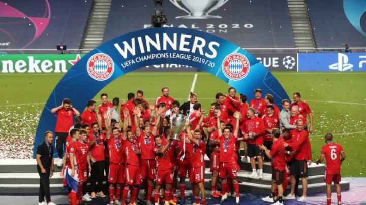 Bayern Munchen, campioana Ligii Campionilor, a anunțat oficial că nu se va alătura Super Ligii