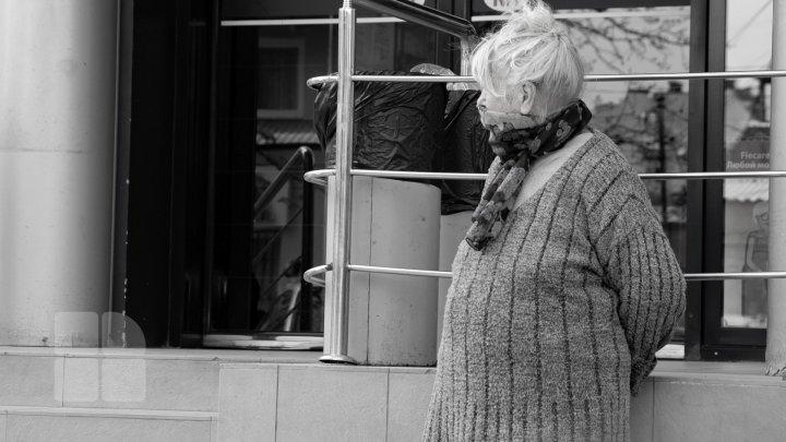 Date ALARMANTE! Numărul pensionarilor din țara noastră a scăzut cu 13,1 mii în timpul anului pandemic