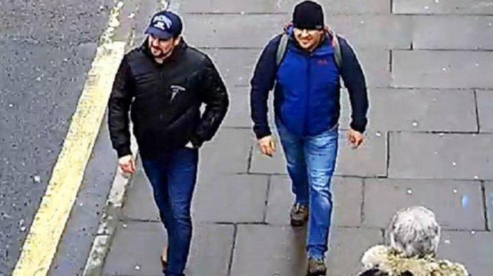 Doi agenţi ruşi, unul dintre care ar deţine paşaport moldovenesc, dați în căutare internațională de către poliţia cehă