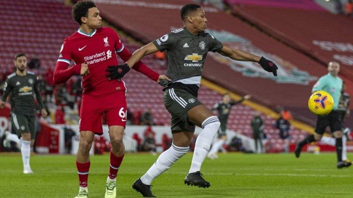 FC Liverpool a scăpat printre degete victoria în meciul cu Leeds United