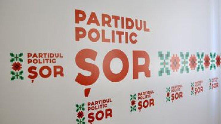 Ilan Șor: Azi votăm pentru o viață demnă, frumoasă și prosperă