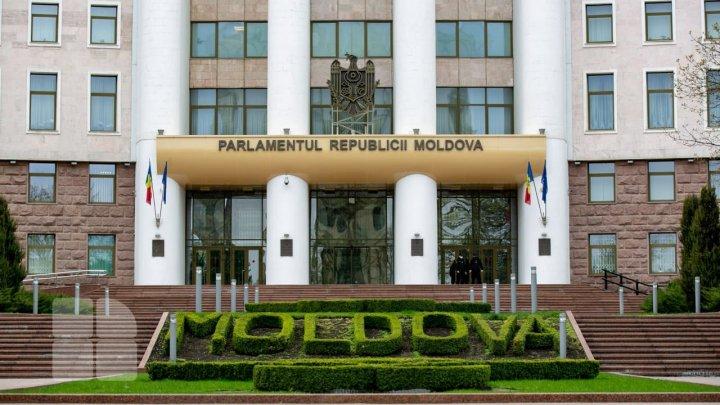 Câți deputați moldoveni s-au vaccinat împotriva COVID, prin intermediul secretariatului de la Parlament