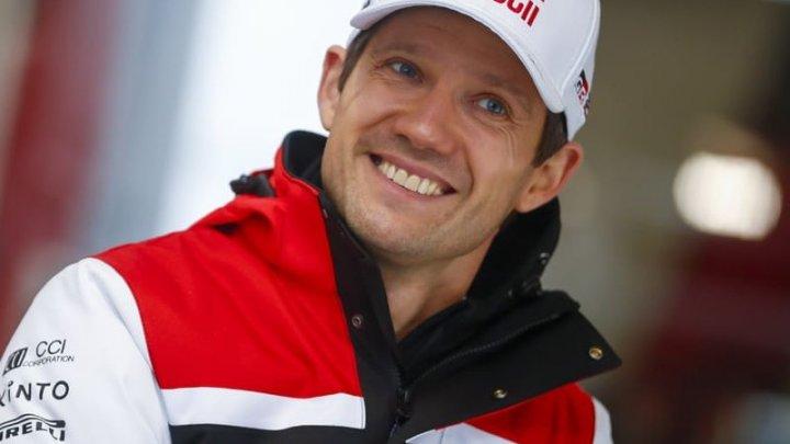 Sebastien Ogier a câştigat Raliul Croaţiei, a treia etapă a Campionatului Mondial