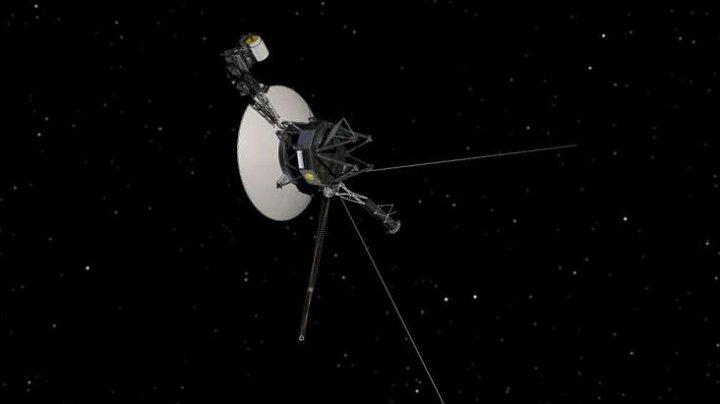 Un laborator din SUA pregăteşte lansarea unei sonde pentru studierea spaţiului interstelar